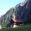 Alp Horgrasen