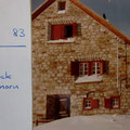 Rotondohütte 1983