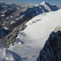 ... und zur Alp Ober Imbärgli