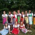 Volksfest Dasing
