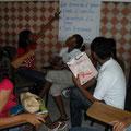 ESCUELA DE JÓVENES PROMOTORES EN PREVENCIÓN DEL VIH-SIDA