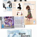Open Floor Conscious Dance Printwerbung