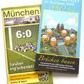 Sonderhefte München, Fotos, Layout, Dreistern Verlag