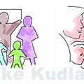 Entwurf & Illustrationen für Arztpraxis