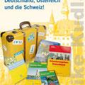 Fotografie & Folderlayout, Langenscheidt Verlag