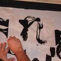 何と、作品はholo holoにて展示即売もしています。お気に入りの作品を購入することができます。