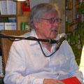 Klaus Wagenbach - Verlagsgründer und politisches Urgestein