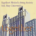 Engelbert Wrobel's Swing Society  feat. Hazy Osterwald  Together