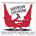 King of Swing Orchestra  Swingin' Cologne