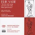 WDR Big Band  Erik Satie