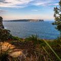 Federation Cliff Walk/Coastal Cliff Walk