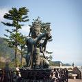 beim Big Buddha