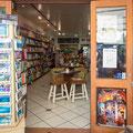 Port Douglas - books & café