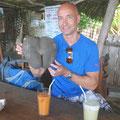 Mit dem Velo unterwegs: Ostküste, Coco de Mer