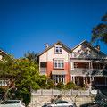 Glenferrie Lodge, Sydney - das Guestouse