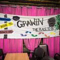 Grawin - 'Club in the Scrub'