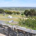 Aussicht über da Barossa Valley