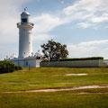 Coastal Cliff Walk - Macquarie Lighthouse