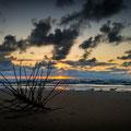 Mission Beach - Sonnenaufgang