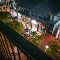 Hotel Central Brunswick, Brisbane - Balkon