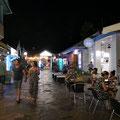 Palm Cove bei Nacht
