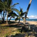 am Mission Beach