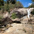 Murray Falls (Zwischenstopp)