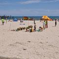 Glenelg/Adelaide Beach