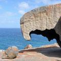 Flinders Chase National Park - Remarkable Rocks