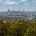Mt. Coot-tha Lookout
