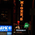 Mc Gees Pub (Drehort 'How I met your Mother')