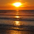 Eighty Mile Beach - spektakulärer Sonnenuntergang!!!