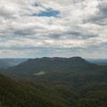 Blue Mountains National Park