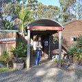 Kangaroo Island Caravan Park