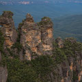 Blue Mountains National Park - Three Sisters Lookout