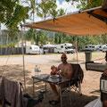 Island Getaway Caravan Park, Airlie Beach