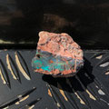 Grawin - Black Opal auf dem 'Dump' gefunden!