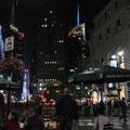 Dem Broadway entlang