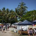 Port Douglas - Sunday Market