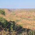 West Kimberley Landschaft