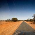 Auf den Weg zur Raymore Road