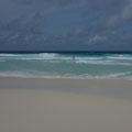 Petit Anse - wundervolle Wellen!!!