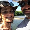 Solar Whisperer Daintree River Crocodile-Tour