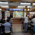 Food-Court im Chinatown