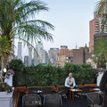 Rooftop Bar '230 Fifth'