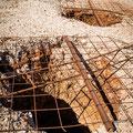 Grawin - Minenschacht