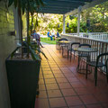 Glenferrie Lodge, Sydney - Aussenbereich