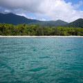 Schnorchel-Tour - Start beim Coconut Beach