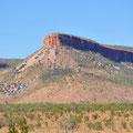 Landschaft wie im Film 'Australia': East Kimberley