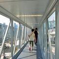 Boarding - Flughafen Zürich-Kloten